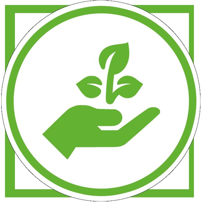 Greenworks ekologia